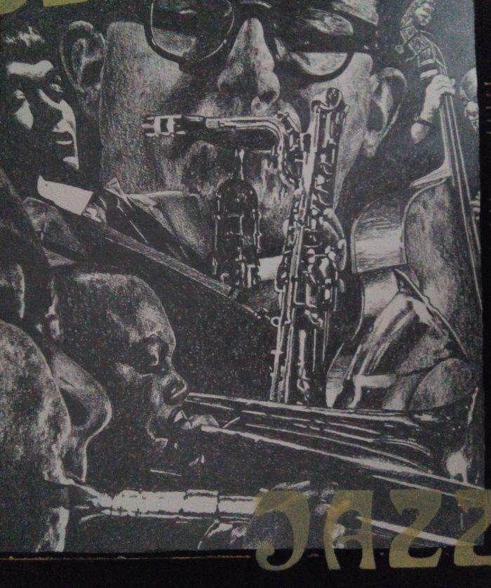 tekening illustratie schilderij potlood of grafiet